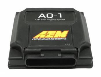 AEM Electronics - AEM AQ-1 Data Logger