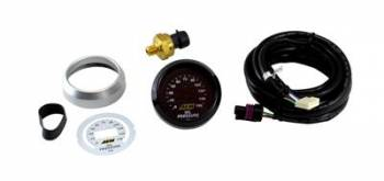 AEM Electronics - AEM Oil Pressure Digital Gauge