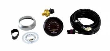AEM Electronics - AEM Oil Pressure Digital Gauge