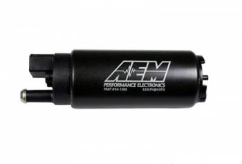 "AEM Electronics - AEM Fuel Pump High Flow "" Tank"