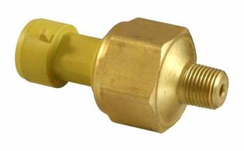 AEM Electronics - AEM 50 psi or 3.5 Bar Brass Sensor Kit