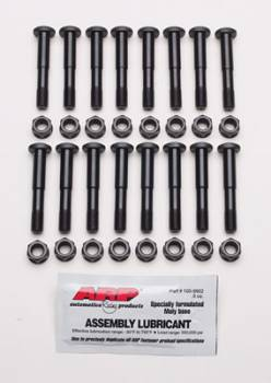 ARP - ARP Chevy V6 Rod Bolt Kit - Fits 90 4.3L