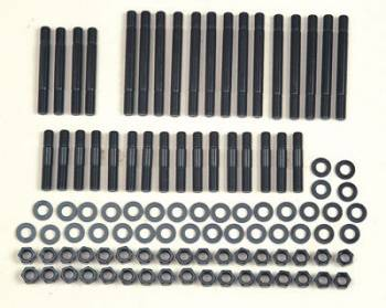 ARP - ARP Nissan Head Stud Kit - VQ35 12 Point