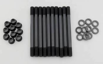 ARP - ARP Mazda Head Stud Kit - 12 Point