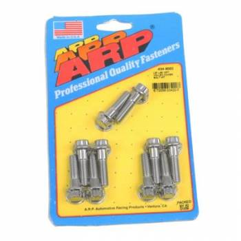 ARP - ARP Stainless Steel Valley Cover Bolt Kit - 12 Point LS1/LS2