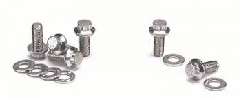 ARP - ARP Stainless Steel Rear End Cover Bolt Kit - 10-Bolt Chevy