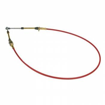 B&M - B&M 5' Eyelet Shifter Cable