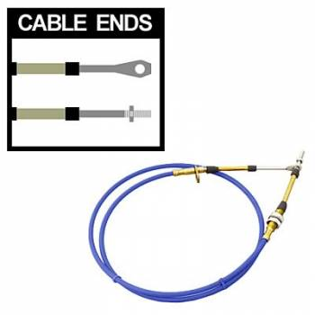 B&M - B&M 6' Unimatic Cable