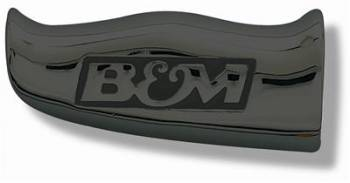 B&M - B&M Black Plastic T-Handle