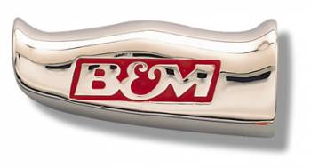B&M - B&M Chrome T-Handle