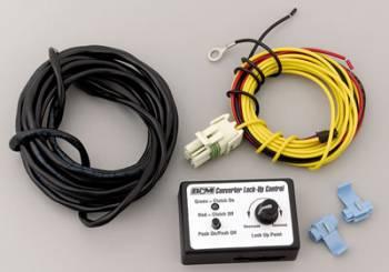 B&M - B&M Converter Lockup Control