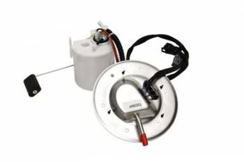 BBK Performance - BBK Electric Fuel Pump Kit - 300LPH 99-00 Mustang