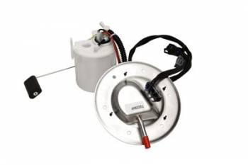BBK Performance - BBK Electric Fuel Pump Kit - 300LPH 99-00 Mustang