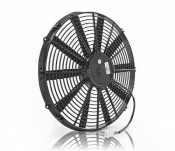 "Be Cool - Be Cool 16"" Puller Fan Straight Blade"