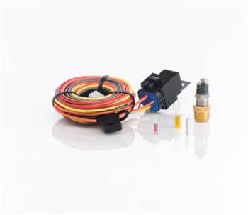 Be Cool - Be Cool Electric Fan Wiring Harness