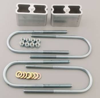 Belltech - Belltech Block Kit for 1994 S10