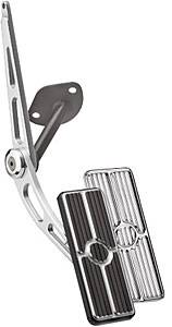 Billet Specialties - Billet Specialties 55-57 Chevy Gas Pedal