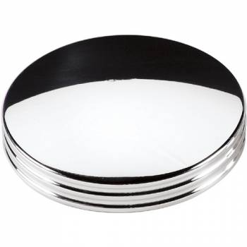 Billet Specialties - Billet Specialties Late GM Power Steering Reservoir Cap - Polished
