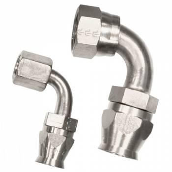 Billet Specialties - Billet Specialties Tight Fit Steering Reservoir Kit