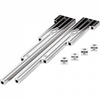 Billet Specialties - Billet Specialties Bowtie Ignition Wire Loom/Separator