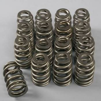 Comp Cams - COMP Cams Valve Springs - Triple 1.677""
