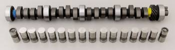 Comp Cams - COMP Cams Ford 351C 351M 400M Cam & Lifter Kit 268H Hydraulic