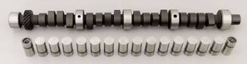 Comp Cams - COMP Cams Chrysler SB Cam & Lifter Kit 268H (Hydraulic Lifter #822-16)
