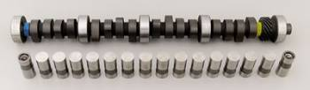 Comp Cams - COMP Cams SB Ford Cam & Lifter Kit 252H