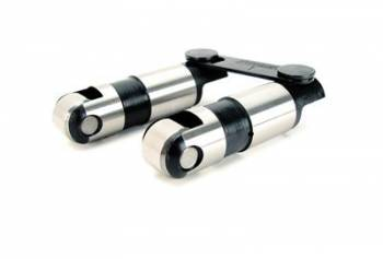 Comp Cams - COMP Cams SB Chevy Retro-Fit Hydraulic Roller Lifters
