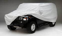 CoverCraft - Covercraft Custom Fit Car Cover - Noah