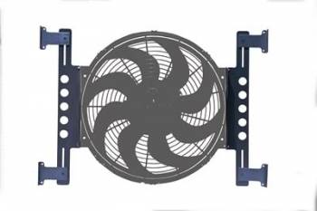 Derale Performance - Derale Billet Fan Bracket Set