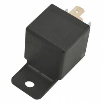 Derale Performance - Derale 40/60 Amp Relay Only