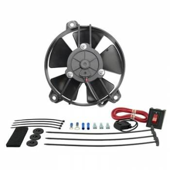 "Derale Performance - Derale 5"" Tornado Electric Fan"