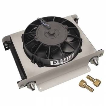 Derale Performance - Derale Hyper-Cool Cooler (-6 AN)