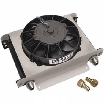 Derale Performance - Derale Hyper-Cool Cooler -10 AN