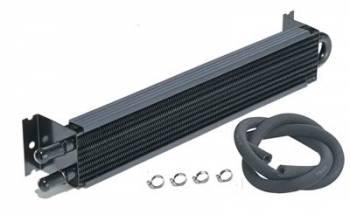 "Derale Performance - Derale Frame Rail Cooler 24"" Long an-6 Inlets"