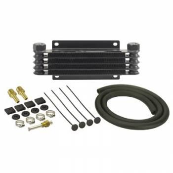 Derale Performance - Derale Transmission Cooler 14000 GVolkswagon 3/8 Barb Fitting