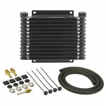 Derale Performance - Derale Transmission Cooler 22000 GVolkswagon 3/8 Barb Fitting