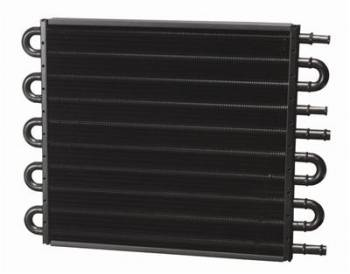 Derale Performance - Derale Dual Circuit Oil Cooler 4 & 6 Pass