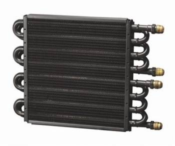 Derale Performance - Derale Dual Circuit Oil Cooler 8 & 8 Pass 8 AN