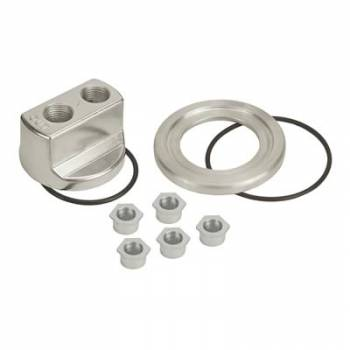 Derale Performance - Derale Oil Filter Adapter