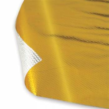 Design Engineering - Design Engineering DEI Reflect-A-Gold Heat Barrier 12 x 12