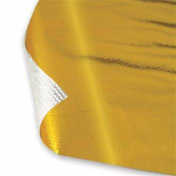 Design Engineering - Design Engineering DEI Reflect-A-Gold Heat Barrier 24 x 24