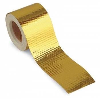Design Engineering - Design Engineering DEI Reflect-A-Gold Heat Barrier 1.5 x 30 Ft.