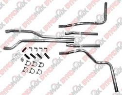 DynoMax Performance Exhaust - DynoMax Header Dual Kit - 2.25 in. Tube