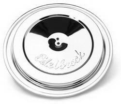 Edelbrock - Edelbrock Air Cleaner Top w/ Single Wing Nut