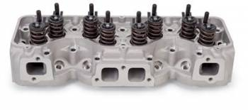 Edelbrock - Edelbrock Chevy 348/409 Performer RPM Cylinder Head - Assembly
