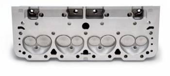 Edelbrock - Edelbrock SB Chevy Etec-200 Cylinder Head - Assembled