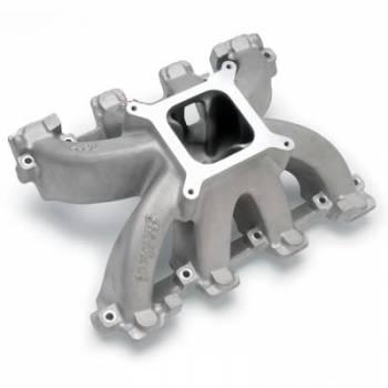 Edelbrock - Edelbrock GM LS1 Super Victor Manifold