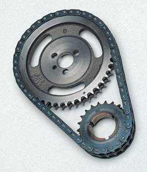 Edelbrock - Edelbrock Performer-Link By Cloyes Timing Chain